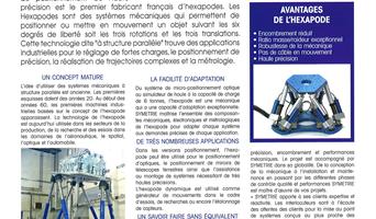 ssais industriels n°6 septembre 2008