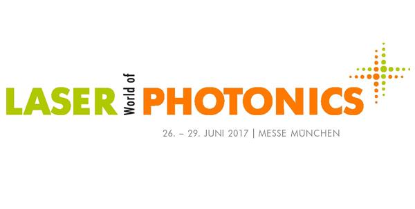 Laser World of Photonics München
