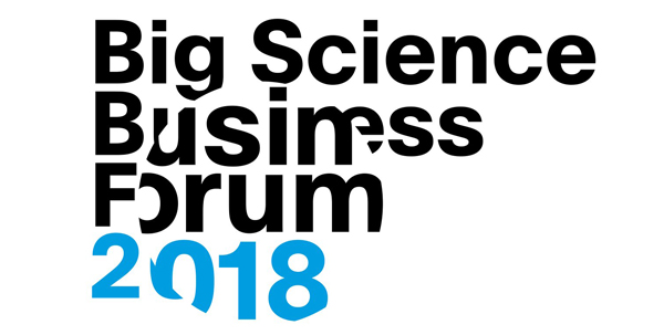 Big Science Business Forum