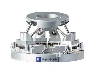 SYMETRIE hexapode NanoPos