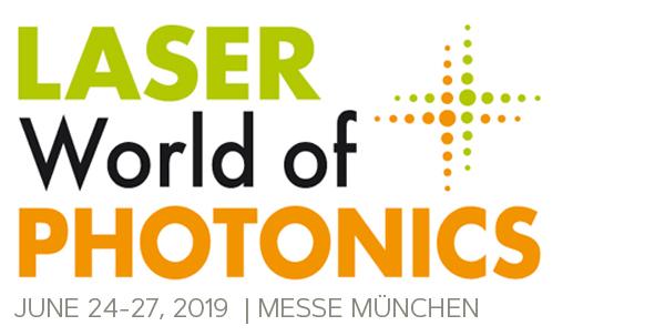 LWoP 2019, Munich 24-27 June