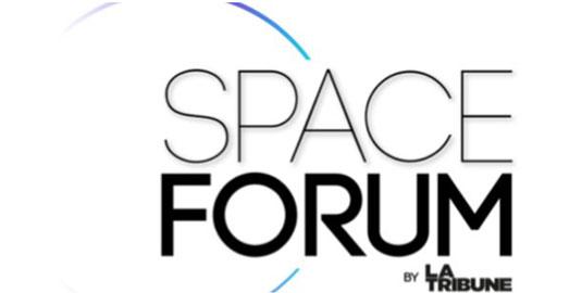 Special Prize La Tribune Space Forum