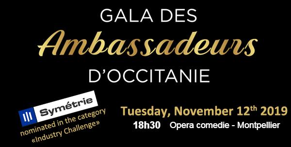 Gala ambassadeurs EN