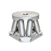 BORA hexapod vacuum