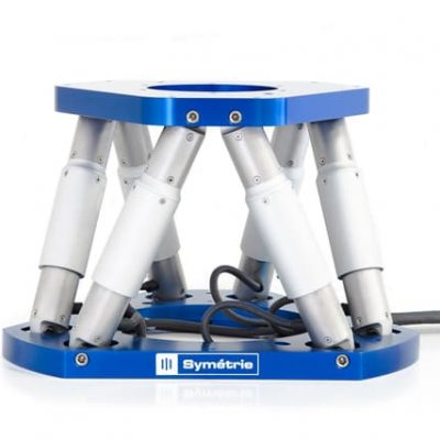 Hexapod PUNA middle position