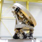 SURES hexapod M3 DAG