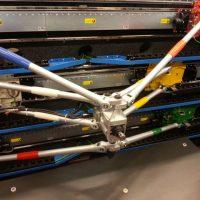 Robot rapide et précis ARROW par Symétrie Robotique parallèle