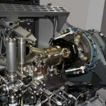 BREVA specific hexapod ESRF Synchrotron