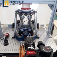 Robotique parallèle dynamique 640x480