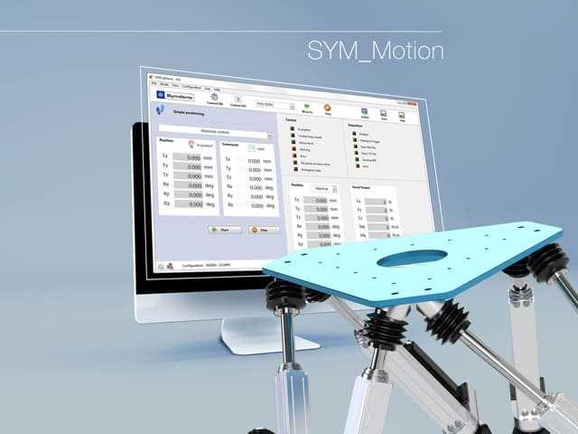 SYM motion