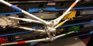 Design and production Symmetry - ARROW robot LIRMM